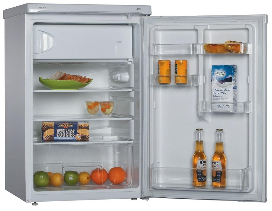 Amica Kühlschrank Led : Amica ks w kühlschrank mit gefrierfach eek a