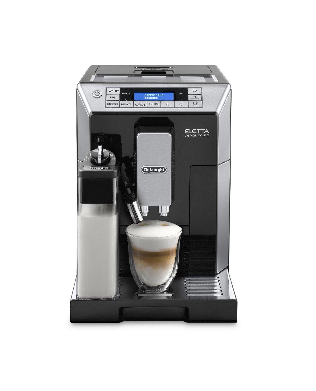 delonghi ecam b eletta cappuccino kaffeevollautomat neu ovp. Black Bedroom Furniture Sets. Home Design Ideas