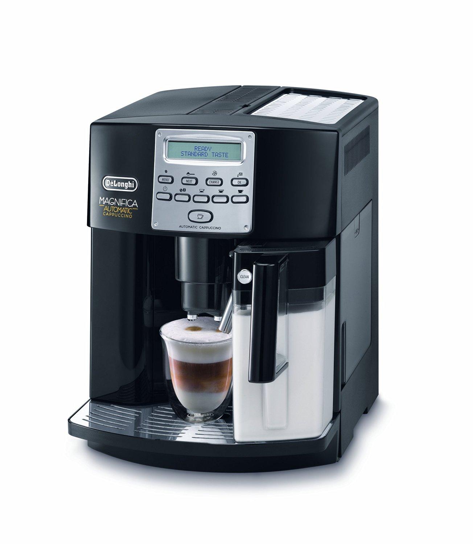 delonghi esam 3550 kaffee vollautomat magnifica 1 8l 15. Black Bedroom Furniture Sets. Home Design Ideas