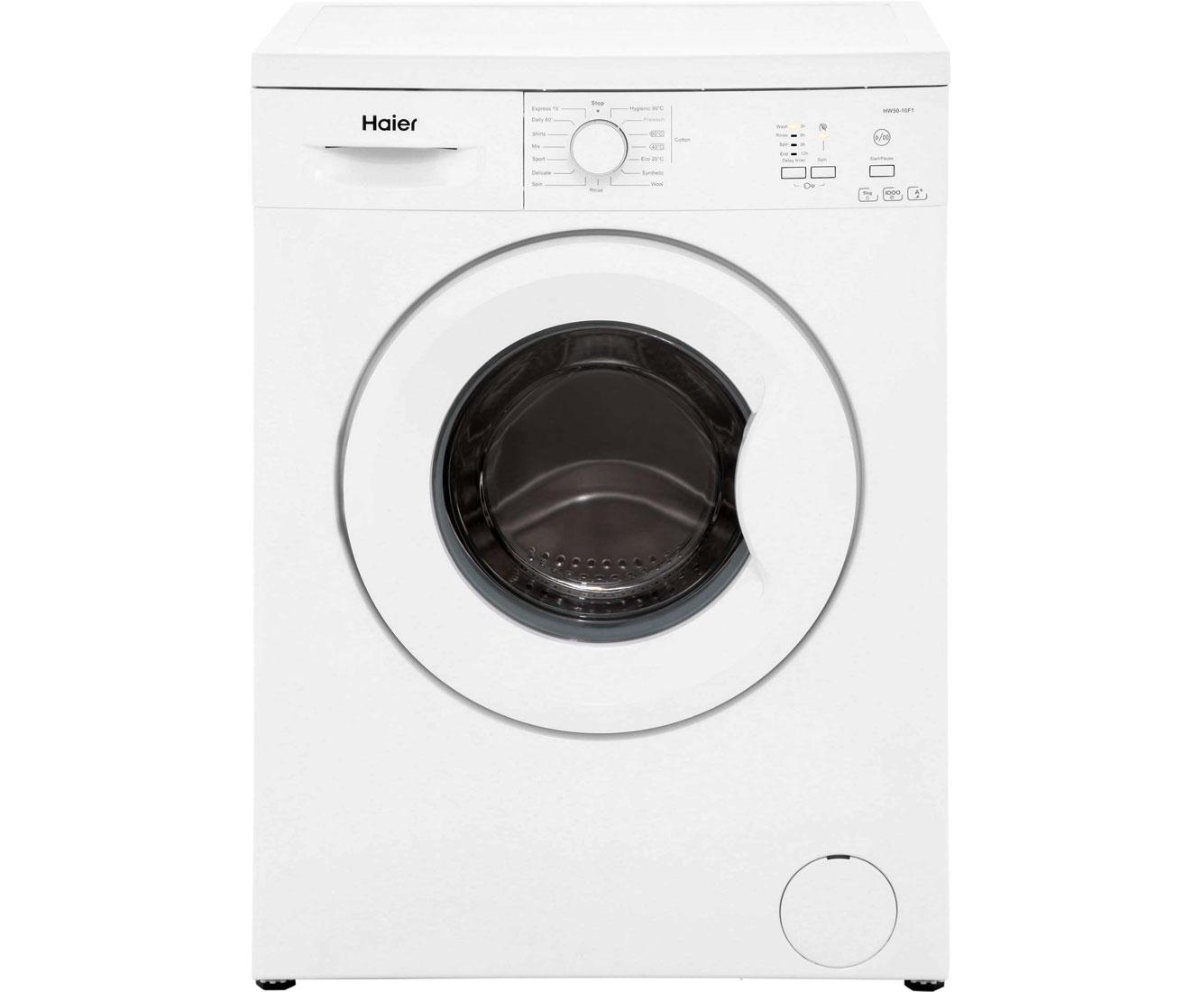 hec ew50 10f1 waschmaschine a 1000 u min 5 kg neu. Black Bedroom Furniture Sets. Home Design Ideas