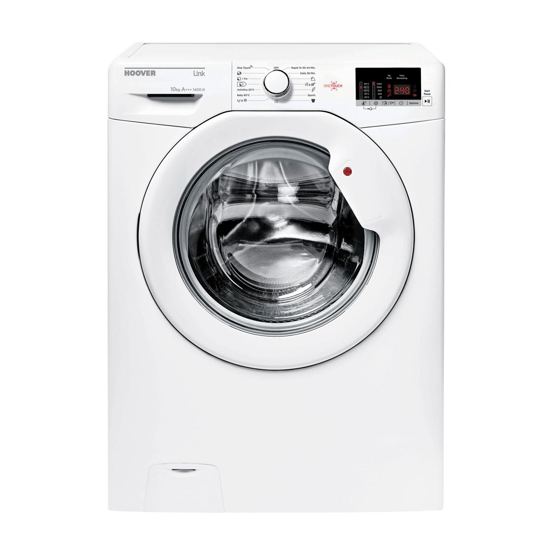 hoover hl g4102 d3 waschmaschine eek a 1400 upm 10 kg neu ebay. Black Bedroom Furniture Sets. Home Design Ideas