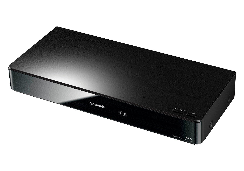 Panasonic Dmr - Bst940 EG Blu-Ray Recorder 2tb Hard Drive ...