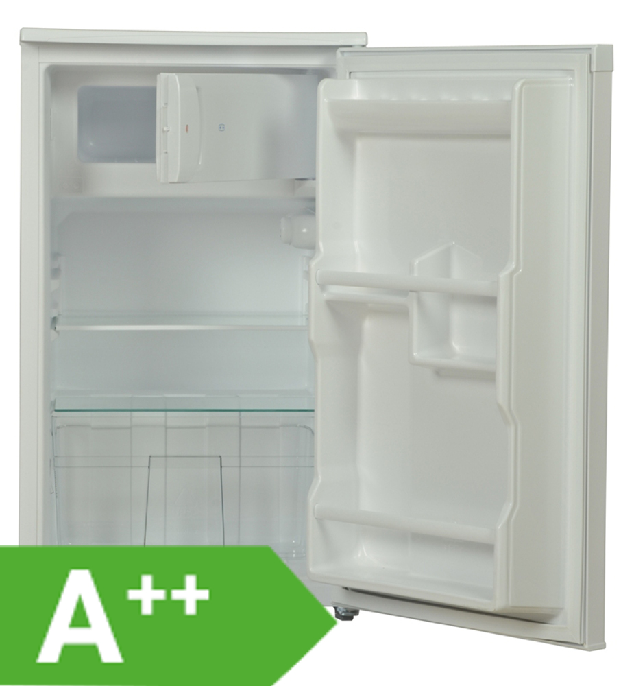 Kühlschrank mit Gefrierfach SCHOEPF KS 1101 A+ / EEK: A+ / 81 Liter ...